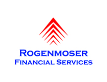 Rogenmoser Financial Services logo