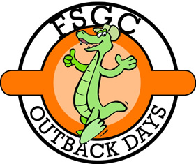 Outback Days Logo